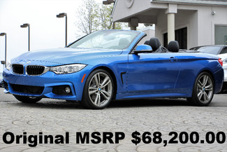 2014 BMW 4-Series 435i Convertible M Sport PKG in Alexandria VA
