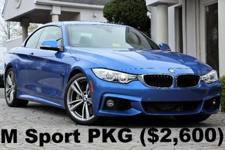 2014 BMW 4-Series 435i Convertible M Sport PKG in Alexandria, VA