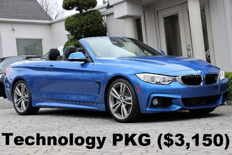 2014 BMW 4-Series 435i Convertible M Sport PKG in Alexandria, VA