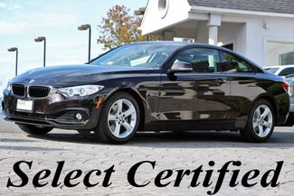 2014 BMW 4-Series 428i xDrive Coupe in Alexandria VA