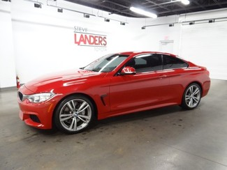 2014 BMW 4 Series 435i Little Rock, Arkansas 2