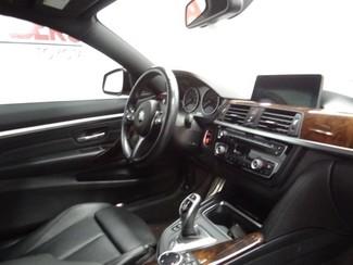 2014 BMW 4 Series 435i Little Rock, Arkansas 8