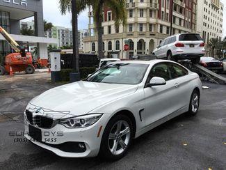 2014 BMW 4-Series in Miami FL