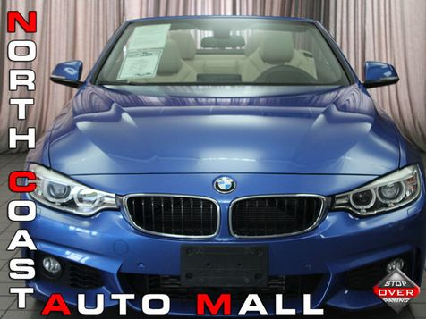 2014 BMW 428i 428i Convertible in Akron, OH