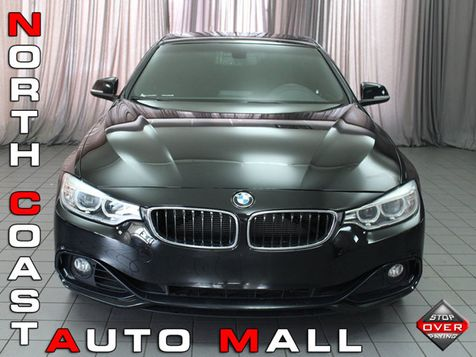 2014 BMW 428i 428i in Akron, OH
