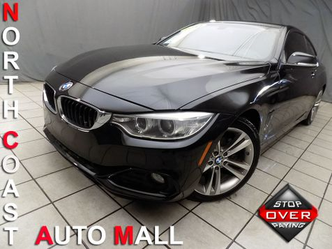 2014 BMW 428i 428i in Cleveland, Ohio