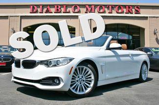 2014 BMW 428i Hardtop Convertible with Luxury, Convenience, Navigation | San Ramon, California | Diablo Motors