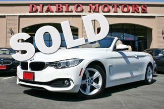 2014 BMW 428i Hardtop Convertible  | San Ramon, California | Diablo Motors