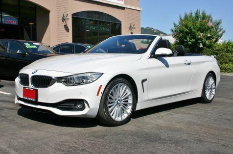 2014 BMW 428i Hardtop Convertible with Luxury, Premium, Technology, Navigation   San Ramon, California   Diablo Motors in San Ramon, California