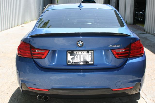 2014 BMW 428i M Sport Houston, Texas 4