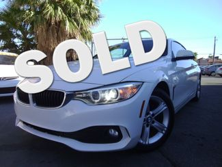 2014 BMW 428i I Las Vegas, NV