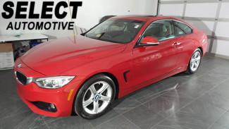 2014 BMW 428i Virginia Beach, Virginia