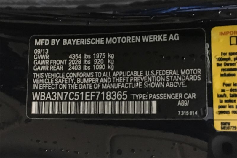 2014 BMW 428i 428i  city CA  M Sport Motors  in Walnut Creek, CA