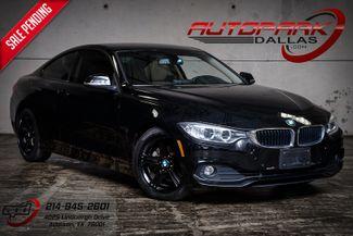 2014 BMW 428i xDrive  in Addison TX