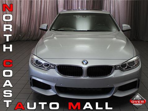 2014 BMW 428i xDrive 428i xDrive in Akron, OH