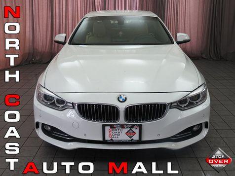 2014 BMW 428i xDrive 428i xDrive in Akron, OH