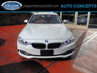 2014 BMW 428i xDrive Bridgeville, Pennsylvania 3