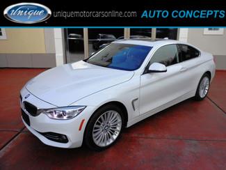 2014 BMW 428i xDrive Bridgeville, Pennsylvania 5