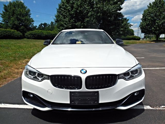 2014 BMW 428i xDrive Leesburg, Virginia 7