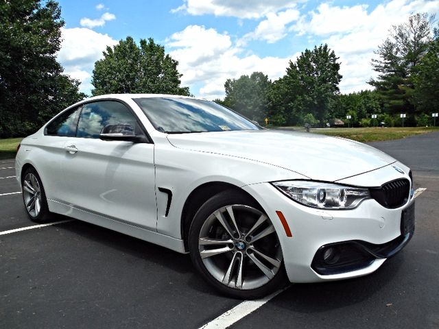 2014 BMW 428i xDrive Leesburg, Virginia 1