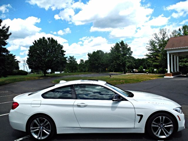 2014 BMW 428i xDrive Leesburg, Virginia 4