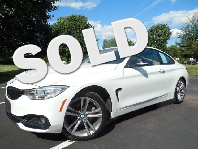 2014 BMW 428i xDrive Leesburg, Virginia 0