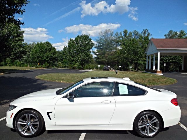 2014 BMW 428i xDrive Leesburg, Virginia 5