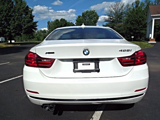 2014 BMW 428i xDrive Leesburg, Virginia 6