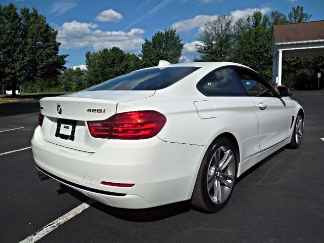 2014 BMW 428i xDrive Leesburg, Virginia 3