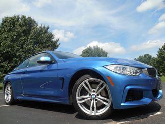 2014 BMW 428i xDrive M Sport Leesburg, Virginia