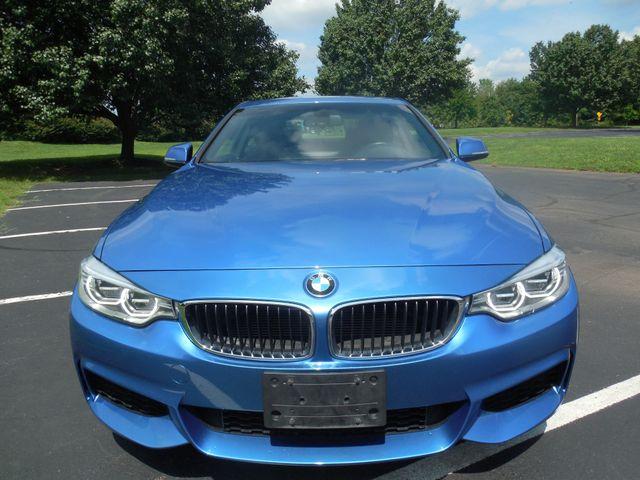 2014 BMW 428i xDrive M Sport Leesburg, Virginia 9