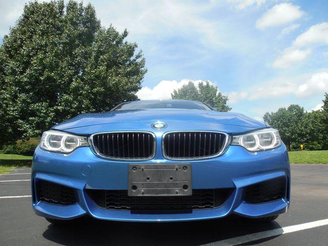 2014 BMW 428i xDrive M Sport Leesburg, Virginia 8