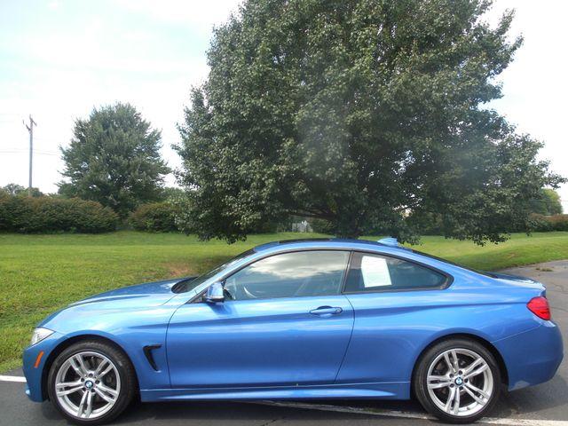 2014 BMW 428i xDrive M Sport Leesburg, Virginia 7