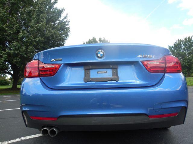 2014 BMW 428i xDrive M Sport Leesburg, Virginia 11