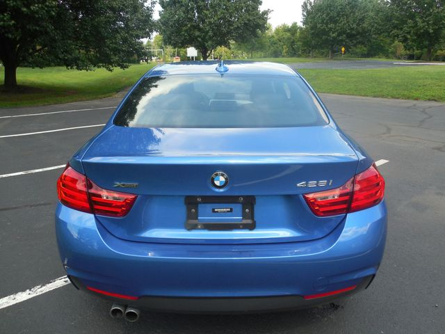 2014 BMW 428i xDrive M Sport Leesburg, Virginia 10