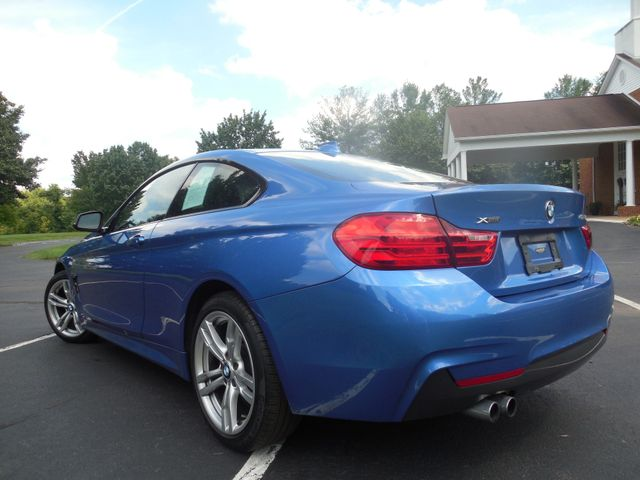 2014 BMW 428i xDrive M Sport Leesburg, Virginia 4