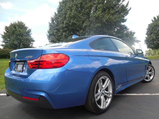 2014 BMW 428i xDrive M Sport Leesburg, Virginia 5
