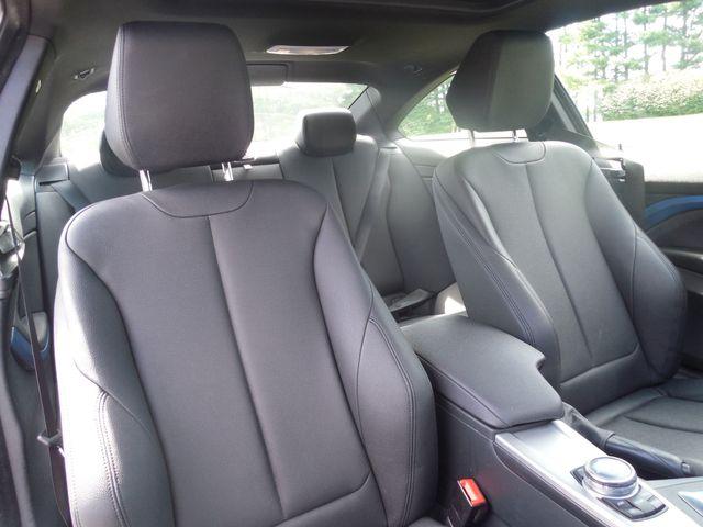 2014 BMW 428i xDrive M Sport Leesburg, Virginia 12