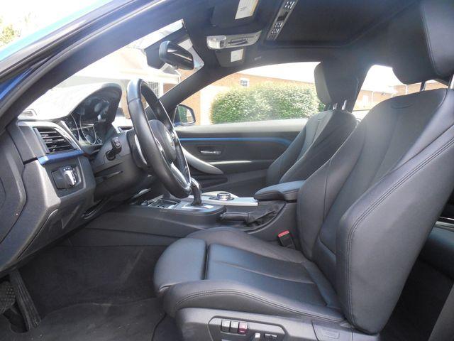 2014 BMW 428i xDrive M Sport Leesburg, Virginia 17