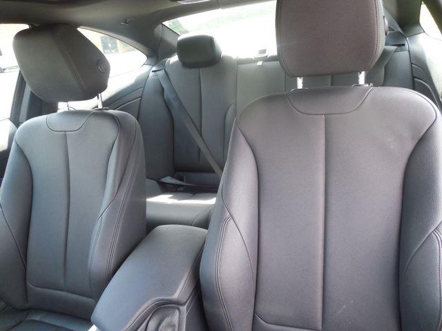 2014 BMW 428i xDrive M Sport Leesburg, Virginia 13