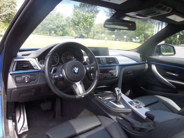 2014 BMW 428i xDrive M Sport Leesburg, Virginia 19