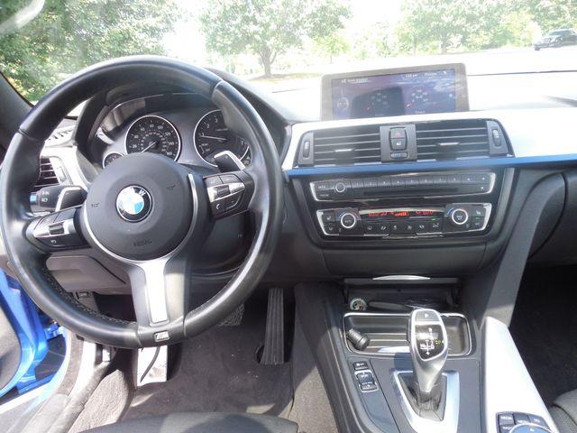 2014 BMW 428i xDrive M Sport Leesburg, Virginia 21