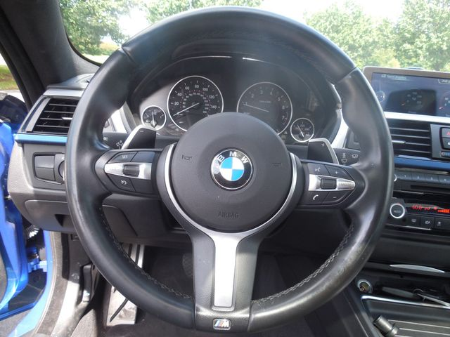 2014 BMW 428i xDrive M Sport Leesburg, Virginia 22