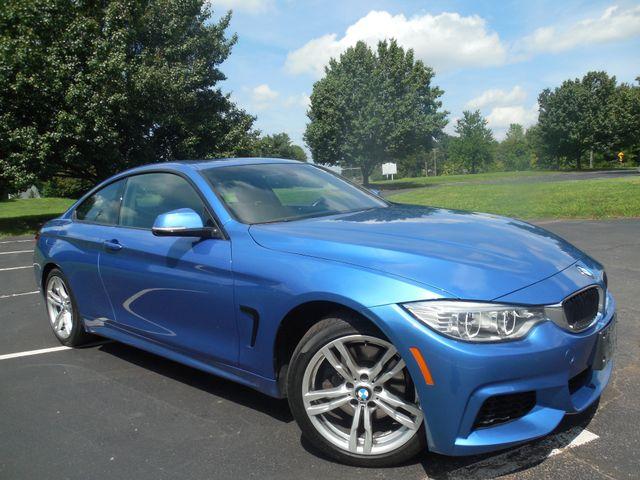 2014 BMW 428i xDrive M Sport Leesburg, Virginia 2