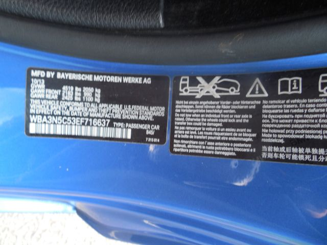2014 BMW 428i xDrive M Sport Leesburg, Virginia 41