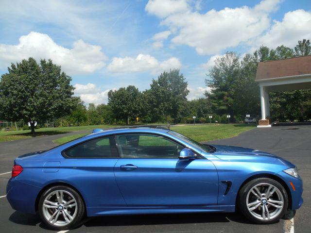 2014 BMW 428i xDrive M Sport Leesburg, Virginia 6