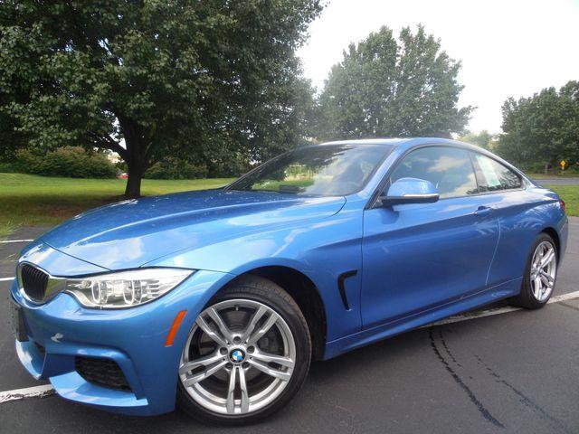 2014 BMW 428i xDrive M Sport Leesburg, Virginia 3