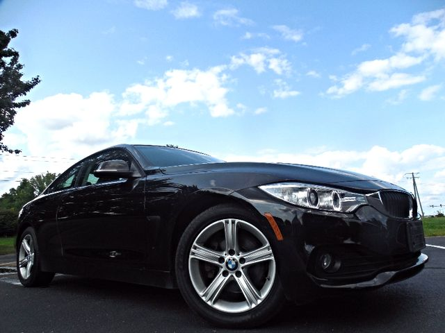 2014 BMW 428i xDrive Leesburg, Virginia 5
