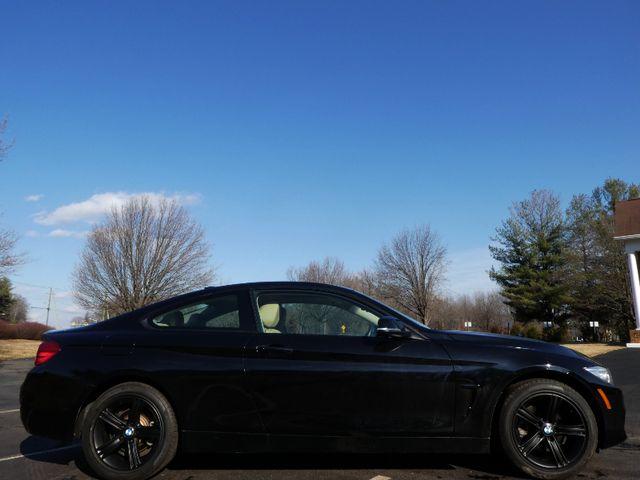 2014 BMW 428i xDrive Leesburg, Virginia 4