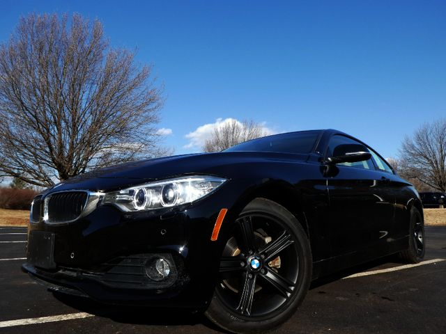 2014 BMW 428i xDrive Leesburg, Virginia 1